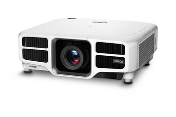 Epson Pro L1500U-B Laser projector
