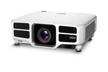 Epson Pro L1500UH-B Laser projector
