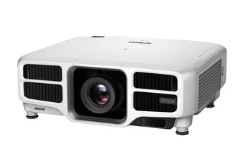 Epson PowerLite Pro L1200U-N Laser WUXGA Projector
