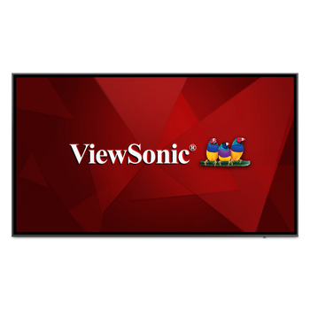 "Viewsonic CDE8620-W 86"" 4K Display (CDE8620-W)"