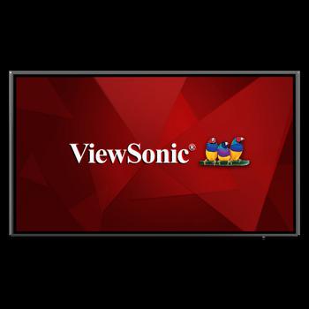 "Viewsonic CDE8620-W 86"" 4K Display (CDE8620-W)"