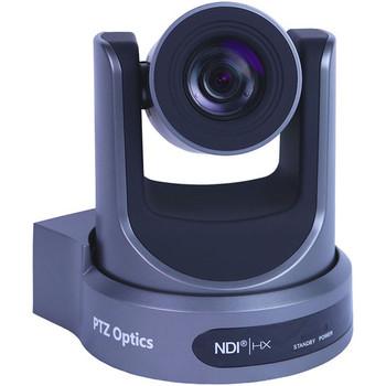 PTZOptics PT30X-NDI-GY PTZ camera (PT30X-NDI-GY)