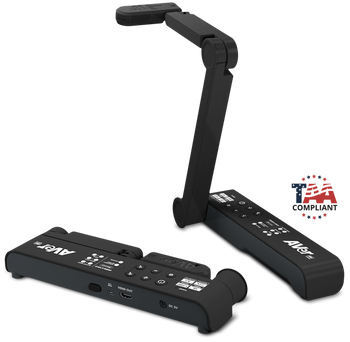 Aver M15-13M document camera (VISM1513M)