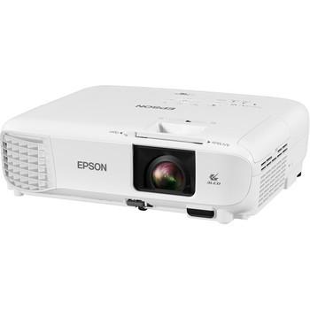 Epson PowerLite 118 3800-Lumen XGA 3LCD Projector