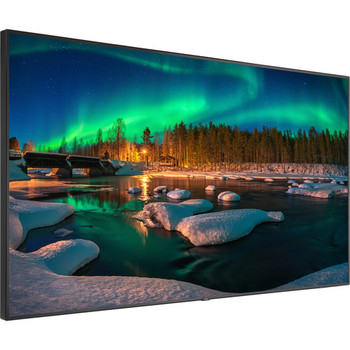 "NEC C981Q 98"" UHD Commercial Display"