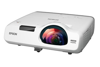 Epson Powerlite 525w projector