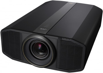 JVC DLA-RS4500K Projector with 3D Viewing