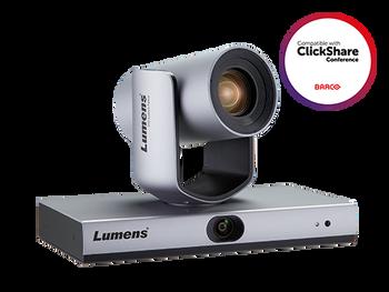 Lumens VC-TR1 Auto-Tracking Camera