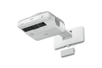 Epson 710Ui-N BrightLink Interactive Laser Projector