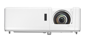 Optoma ZH606-W 1080p 4K, UHD, Laser Projector