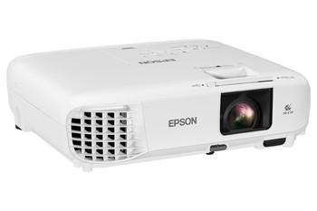 PowerLite 119W 3LCD WXGA Classroom Projector