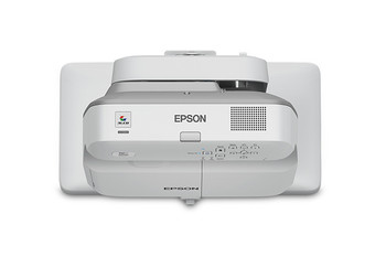 Epson Brightlink 725Wi WXGA Ultra Short-throw Interactive Projector
