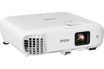 Epson PowerLite 982W 3LCD WXGA Classroom Projector