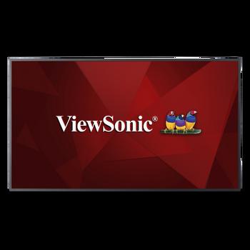 """ViewSonic CDE6520-W - 65"""" Display"""