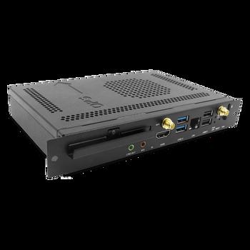 ViewSonic VPC12-WPO-6 slot-in PC
