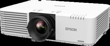Epson PowerLite L520W WXGA Long Throw Laser Projector
