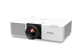 Epson PowerLite L730U WUXGA Long Throw Laser Projector (V11HA25020)