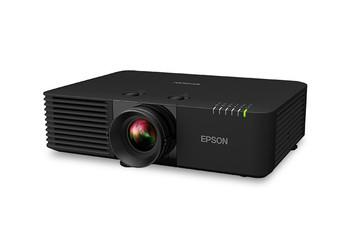 Epson PowerLite L735U WUXGA Long Throw Laser Projector (V11HA25120)