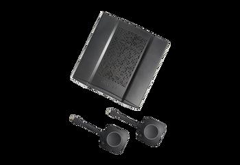 Barco ClickShare CX-50 Conferencing Button