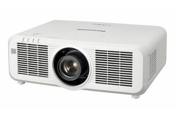 Panasonic PT-MZ780WU 3LCD SOLID SHINE Laser Projector