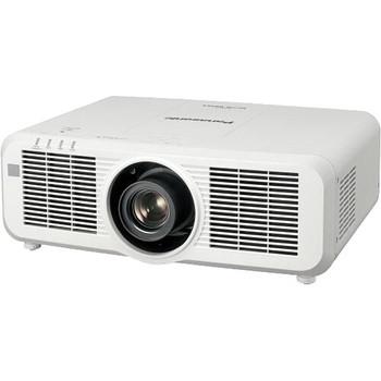 Panasonic PT-MZ680WU 6000-Lumen WUXGA Laser Projector