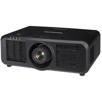 Panasonic PT-MZ680BU 6000-Lumen WUXGA Laser Projector