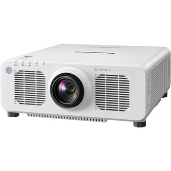 Panasonic PT-RZ890LWU7 WUXGA 8500 Lumen Laser Projector