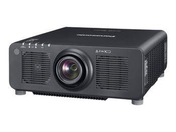 Panasonic PT-RZ890BU7 WUXGA 8500 Lumen Laser Projector
