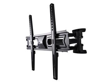 Premier Mounts PDS-PLUSAM65 Low Profile Ultra-Slim Swingout Mount for Flat-Panels up to 65 lb (AM65)
