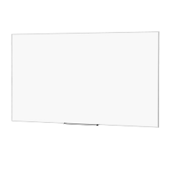 "Da-lite 100"" IDEA screen whiteboard (25940)"