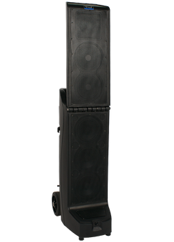 Anchor Audio BIG2-U4 Bigfoot Line Array speaker  (BIG2-U4)