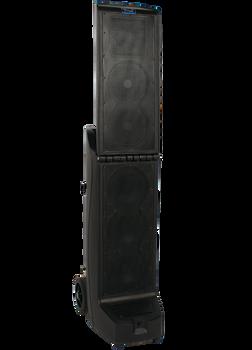 Anchor Audio Bigfoot Line Array speaker BIG2-XU2 (BIG2-XU2)