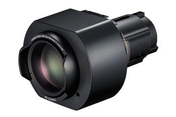 Canon REALiS RS-SL04UL Lens