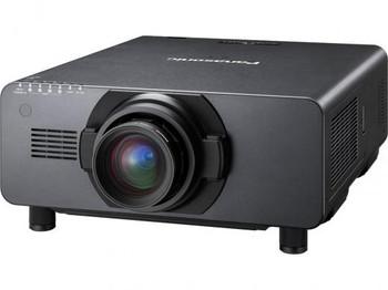 Panasonic 3DLP, WUXGA Projector PT-DZ21K2U