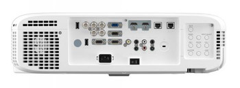Panasonic PT-EX520LU Short Laser Throw Projector (PT-EX520U)