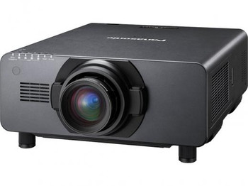 Panasonic PT-DS20K2U 3-Chip DLP/SXGA+ Projector (PT-DS20K2U)
