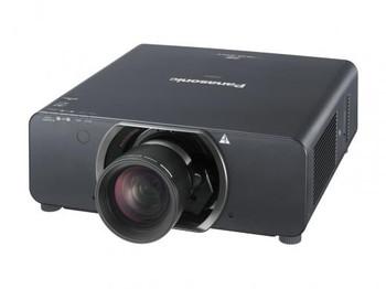 Panasonic PT-DW11KU 1-Chip DLP Laser Projector (PT-DW11KU)