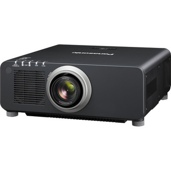 Panasonic PT-DZ870UK 1-Chip DLP Projector (PT-DZ870UK)