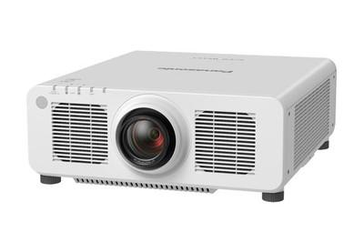 Panasonic PT-RZ120LWU Laser Projector