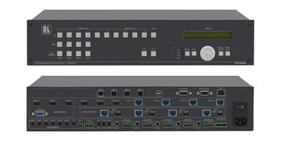 Kramer VP-558 boardroom switcher scaler (VP-558)