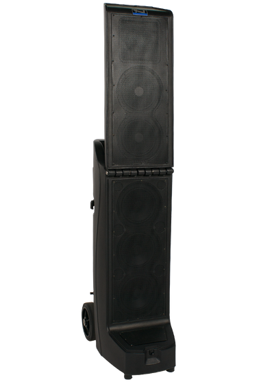 Anchor Audio BIG2-RU2  Bigfoot Line Array speaker
