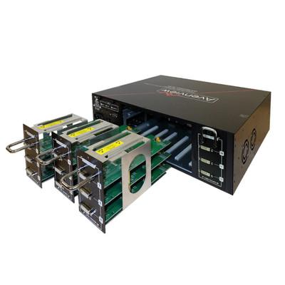 Avenview DVI-PROWALL-12X 12-Display Videowall Processor (DVI-PROWALL-12X)