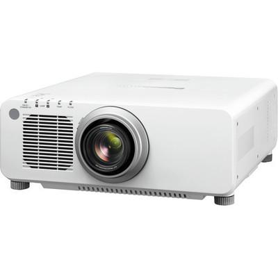 Panasonic PT-DZ870UW 1-Chip DLP Fixed Installation Projector