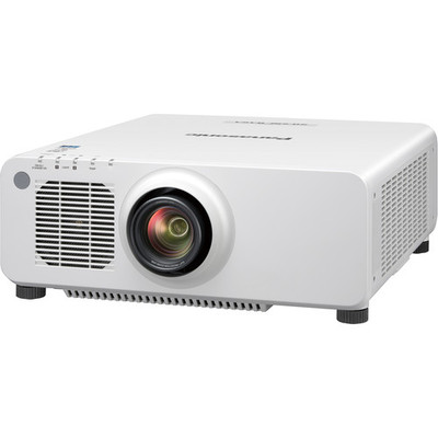 Panasonic PT-RW930WU WXGA DLP Projector (PT-RW930WU)