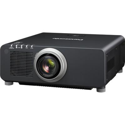 Panasonic PT-DZ870ULK 1-Chip DLP Projector