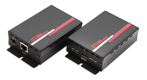 Hall Research HDMI over UTP Extender with HDBaseT (UH-1BT)