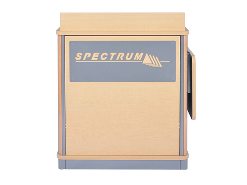 Spectrum Elite Lectern - Media Manager Series (55258)