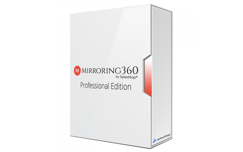 ViewSonic SW-044 Mirroring360 Software