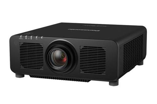 Panasonic PT-RZ120LBU Laser Projector