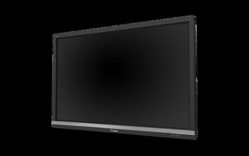 "ViewSonic IFP7560 75"" 4K Ultra HD Interactive Display"